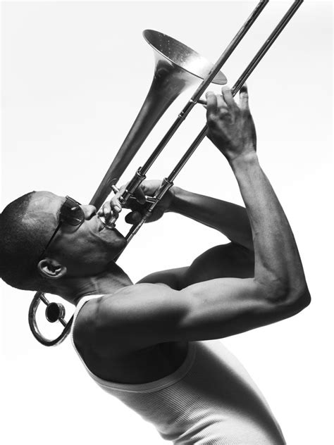 bebopified: Jazz concert review: Trombone Shorty at the