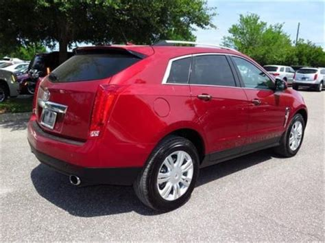 automobile air conditioning repair 2010 cadillac srx head up display sell used 2010 cadillac srx luxury collection in 25191 u s highway 19 n clearwater florida