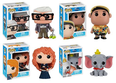 Pop Series disney pop series 5 from funko
