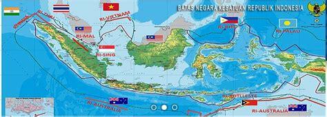 yang dimaksud teritorial adalah sebutkan perbatasan nkri dalam wilayah asia tenggara dan