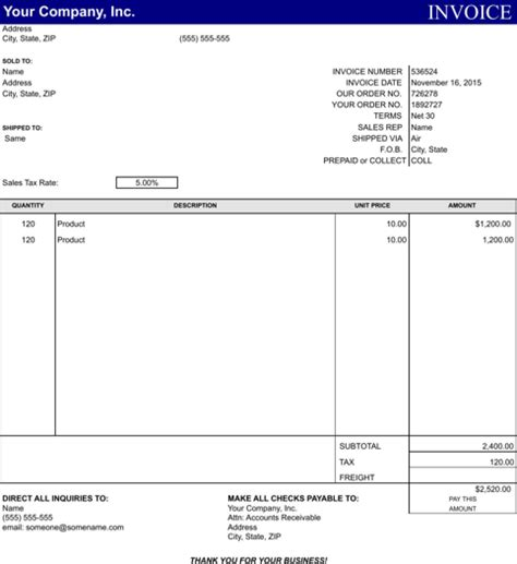 Labor Invoice Template by Donation Of Labor Receipt Template Word Pdf Invoice