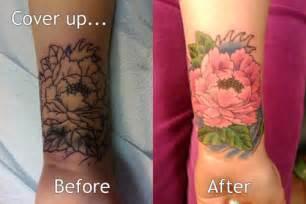 wrist cover up tattoos designs wrist cover up tattoos