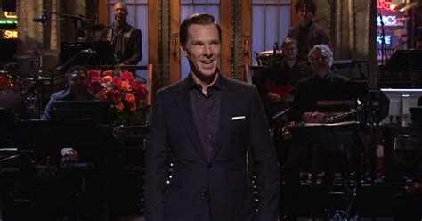 benedict cumberbatch on snl benedict cumberbatch on snl 3 sketches you have to see
