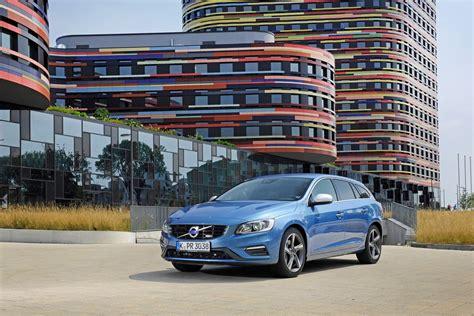R V Versicherung Auto Test by Test Volvo V60 In Hybrid Ehrliche Haut Magazin