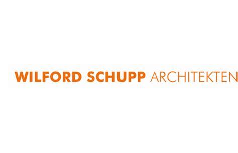 schupp partner wilford schupp architekten ena