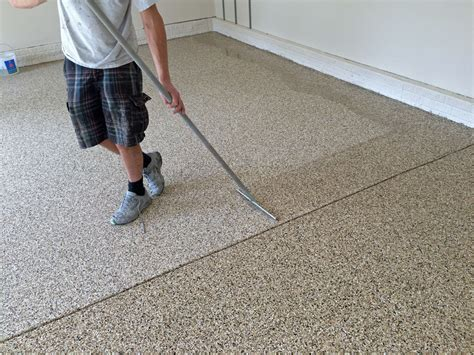 what makes the best garage floor coating