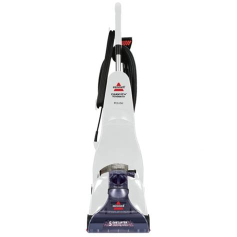 bissell couch cleaner cleanview powerbrush 44l6e carpet cleaner bissell direct