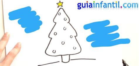 como se dibuja un arbol de navidad 28 images como se