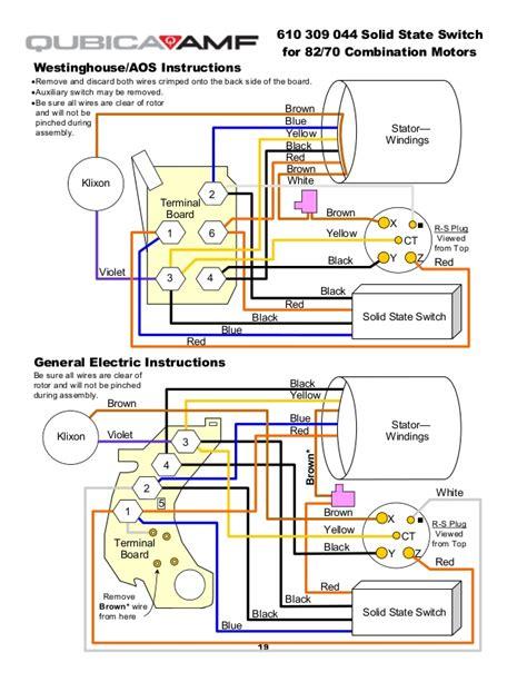 klixon 3 wire wiring diagram wiring diagram with description