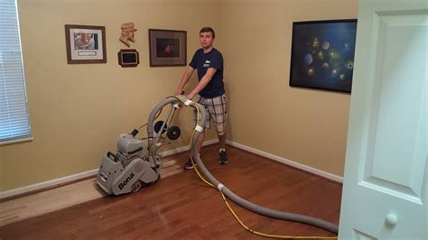Hardwood Floor Refinishing Ri Dustless Hardwood Floor Refinishing Syracuse Brew Home