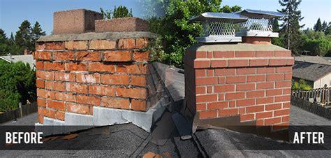 Fireplace Repair Michigan by Chimney Repair In Trenton Michigan The Downriver