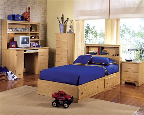boys bedroom set ideas for home decor furniture lets see the most stunning light wood furniture