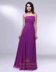 floorlength strapless prom dresses prom dresses cheap