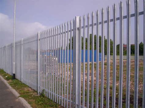 security fencing waltham forest fencing