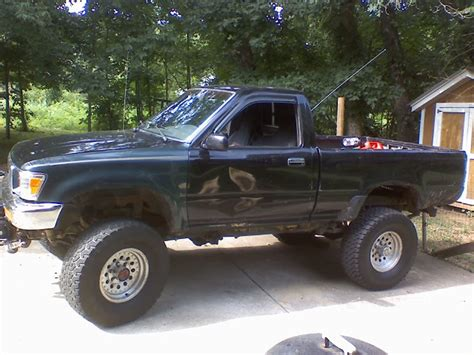 Toyota 22r For Sale 1990 Toyota 22r For Sale Athens Tennessee