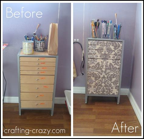 ikea makeover ikea office drawer makeover mod podge 187 natalie chiles