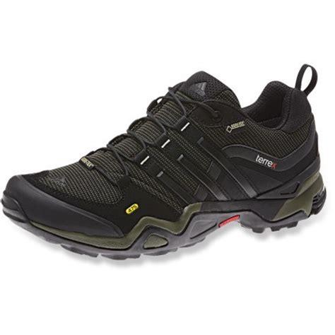 rei hiking shoes adidas terrex fast x gtx hiking shoes s rei
