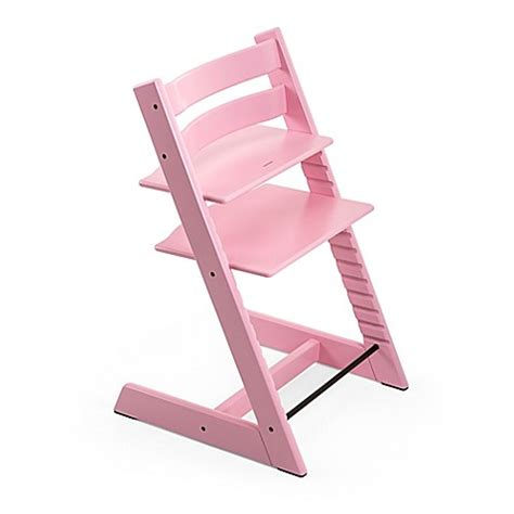 tripp trapp chair accessories stokke 174 tripp trapp 174 soft pink high chair and accessories