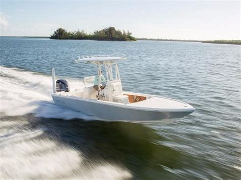 pathfinder boats manufacturer pathfinder boats 2500 hybrid center consoles new in new