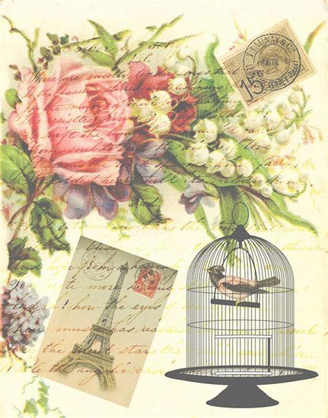 imagenes hermosas vintage free illustration vintage victorian bird birdcage