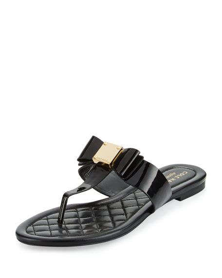 Sandal Tali Black 36 39 olympia elsa lobster t sandal coral black