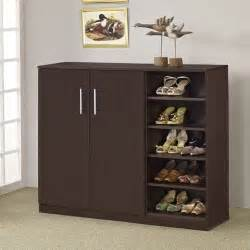 Grande multi purpose and shoe cabinet modern closet storage by
