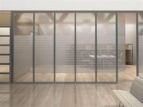 pareti vetro ufficio pareti divisorie ufficio pareti divisorie tipologie di