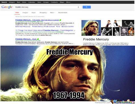 Meme Freddie Mercury - freddie mercury by higgman2327 meme center