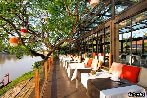 10 best restaurants in chiang mai riverside best places