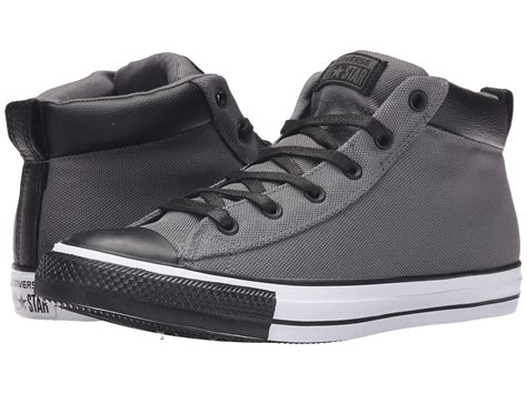 Conversehigh Grey Ct2 converse gray and black studio 103 co uk