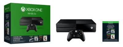 Celebrate the new year with new xbox one bundles xbox wire