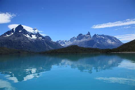 In The Lake lake peho 233