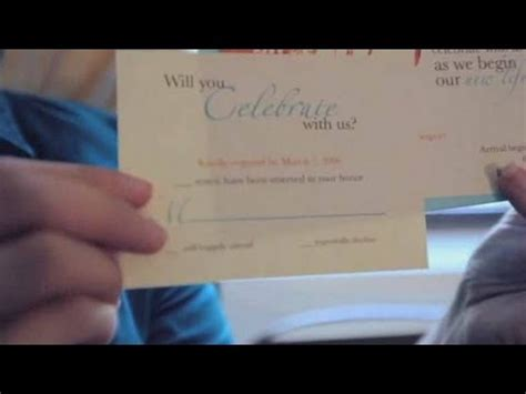 how to sign a wedding response card how to word an rsvp wedding card wedding invites