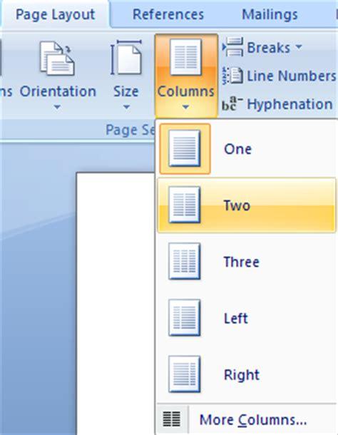 tilan layout presentasi pada menu view cara membuat kartu ucapan dengan ms word durata bisa