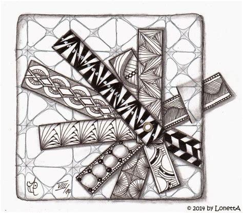 zentangle pattern meer 3428 best images about zentangles on pinterest zentangle