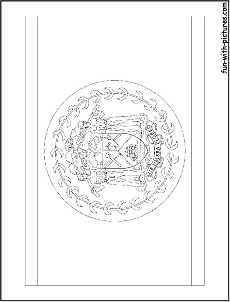 coloring page of map of belize free coloring pages of belize flag
