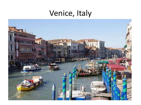 5 themes of geography venice italy intro 5 themes