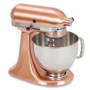 Kitchenaid Mixer Copper Copper Kitchenaid Mixer H O M E G A R D E N