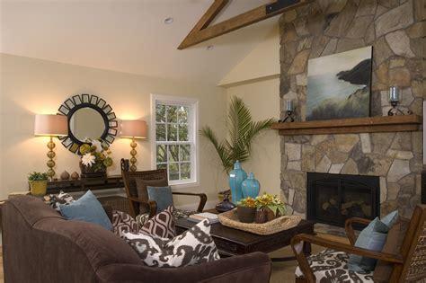 Modern Small House Interior Design Photos