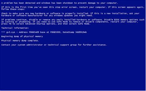 wallpaper blue screen windows blue screen error wallpaper 72 images