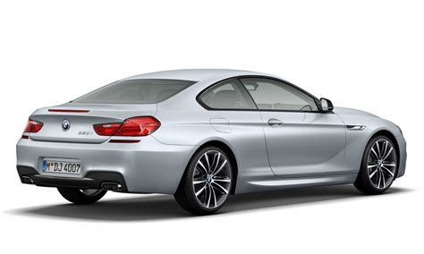2013 bmw 6 series 2018 bmw 6 series coupe axed