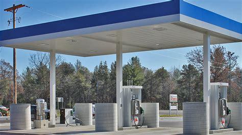 mobil petroleum mobil gas station r w mercer company
