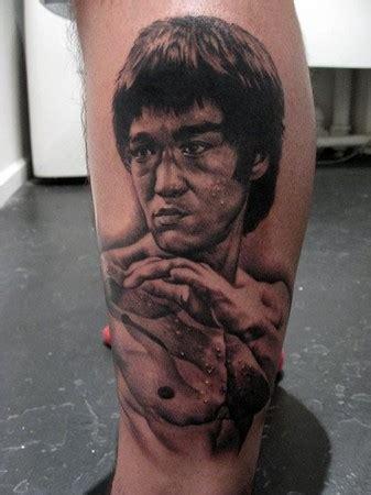 by bob tyrrell tattoos