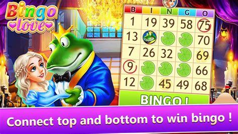 bingolove  bingo gamesplay offline