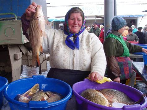 Moldova Culture Essay by Photo Essay Fish For Sale In Moldova Global Travel Info
