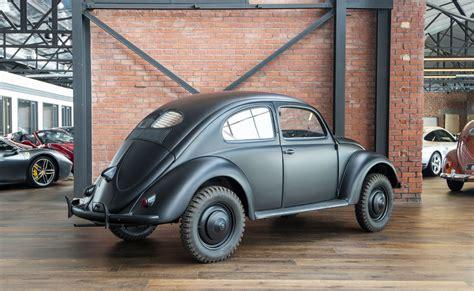 volkswagen beetle richmonds classic  prestige