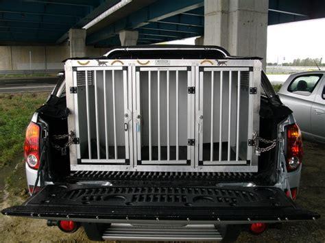 gabbie trasporto cani in alluminio gabbie per trasposto
