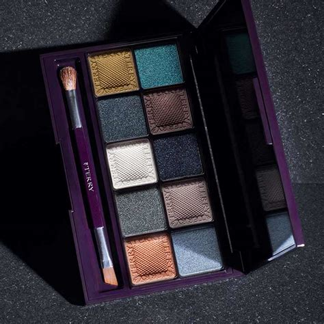 by terry eye makeup shopstyle canada win it by terry magnet eyes eye deseigner palette