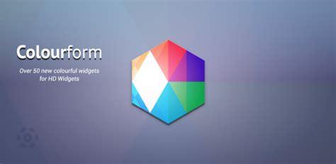 theme apk hd colourform hd widgets theme apk
