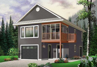 carriage house plans 2 bedroom two bedroom carriage house 21205dr architectural designs house plans